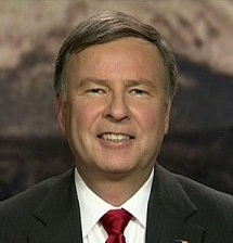 Doug Lamborn (R).
