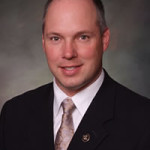 Republican Rep. Kevin Priola
