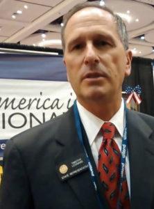 Rep. Tim Leonard