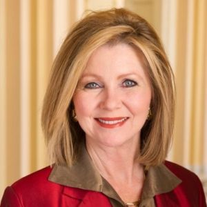 Rep. Marsha Blackburn (R-TN).
