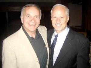Tom Tancredo y Mike Coffman.