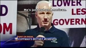 Rep. Mike Coffman.