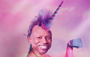 Darryl Glenn may have outraised Michael Bennet last quarter. He may also be a unicorn.